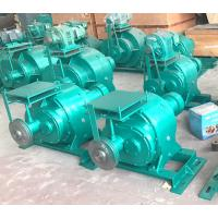 Travelling Grate Variable Speed Reduction Gearbox 3 Kw High Efficiency Manufactures