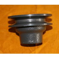 Combine Harvester Spare Parts PRO688-Q PULLEY,V 5T051-5643-0 or Kubota DC-60  DC-70 Manufactures