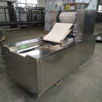 Industrial Bakery Biscuit Making Machine , Biscuit Manufacturing Equipment Manufactures