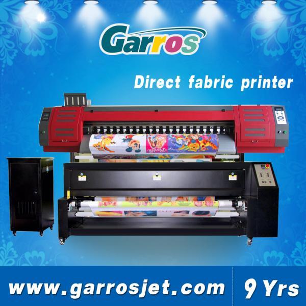 Quality Direct textile printer,fabric printer,Sublimation textile printer for sale