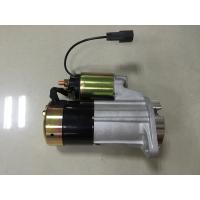 23300-FU410F Forklift Engine Parts Nissan Starter Motor  For Nissan K25 Manufactures