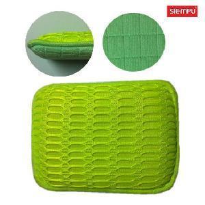 Microfiber Dish Cleaning Sponge (XQK-C023) Manufactures