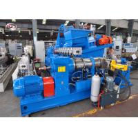 China CPM Ruiya Extrusion Cable Extruder Machine With Special Designed Hot Die Face on sale
