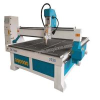 CA-2030 Factory Supply Discount Price 2030 3d Woodworking Cutting CNC Router Machine Manufactures