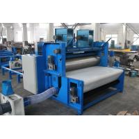 China Coconut Palm Fiber Mattress Drying Oven Machine / Non Woven Fabric Production Line wholesale