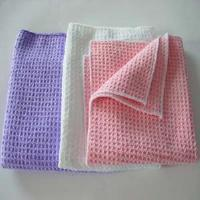 Waffle Cloth Manufactures