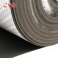 Recycled Cross Linked Polyethylene Foam LDPE Ixpe Tape For HVAC Insulation Manufactures