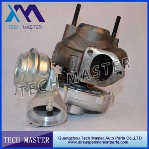 Quality BMW E53 X5 Engine TurboCharger GT2260V 753392-5018S for sale