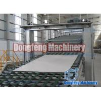 Plaster-faced Gypsum Plaster Board Production Line Manufactures