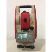China Reflectorless 600m Total Station Instrument Survey And Construction KOLIDA Brand KTS-442R6LC on sale