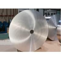 China Mill Finished Aluminum Alloy Strip AA3003/ AA4343 Hot Rolling For Intercooler on sale