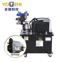 1.5kw pump 380V China small hydraulic power units manufacturer OEM/ODM Manufactures