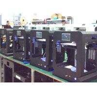 Quality Single Head Fully Enclosed High Resolution 3D Printer High Temperature PEEK 3d for sale