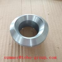China Butt-welding Pipe Fittings Threaded weldolet ASTM A234/A234M WP91/WP911/WP92 6000LB Sockol on sale