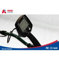 T2 Deep Underground Gold Metal Detector For Treasure Hunting , 24 Months Warranty Manufactures