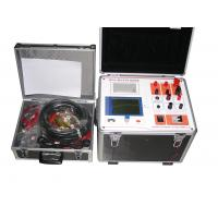 GDVA-402 Multiple Frequency Induced Voltage Transformer testing CT PT analyzer Manufactures