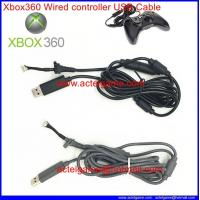 Xbox360 Wired controller USB Cable Xbox360 repair parts Manufactures