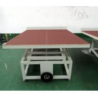China Toys Testing Equipment High Performance Scooters Slope Stability Testing Equipment ISO 8124-1 on sale