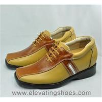 Buy cheap Leather shoes JGL-1242 ,dress shoes,increasing shoes from wholesalers