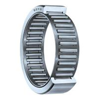 Needle Roller Bearings Assembly Drawn Cup Roller Bearings For Industrial Machinery Manufactures