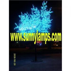 LED cherry tree lights,LED holiday lights,LED lights,Garden lamps,blossom tree lights,LED park light Manufactures