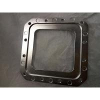 High Frequency Aluminium Die Castings For LED Cabinet Or Lens Finishing Anodizing Manufactures