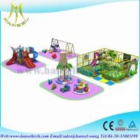 Hansel indoor playground climbing,indoor playground model from china Manufactures
