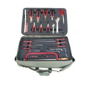 Hazmat Tool Kit 100 Pcs Non-Sparking By Copper Beryllium Manufactures