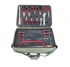 Non-Sparking Safety Hazmat Tool Kits 100 Pcs By Copper Beryllium Manufactures
