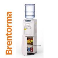 20L-BN6 Fridge Integrated Microchip Controlled Water Cooler and Dispenser Manufactures