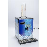 Single Bottle1.8L Liquor Shot Chiller Dispenser For Parties / Pubs Manufactures