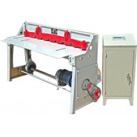 Automatic cutting sheet machine Manufactures