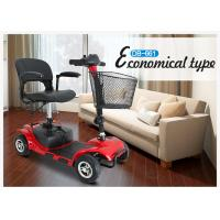 Medicare Approved Mobility Scooters , Electric Disabled Scooters Adults Manufactures