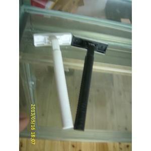 China Hotel razor&hotel shaving cream on sale