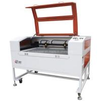 Arts & Craft CO2 Dual Head Laser Engraving/ Cutting Machine (WZ10080D) Manufactures