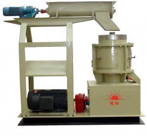 China biomass charcoal briquette making machine on sale