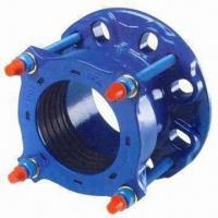 Quality Flange Adapter, Used for Metric Ductile Iron Pipe Flange for sale