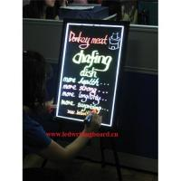 Fluorescent  writing board (ZD46CX) Manufactures