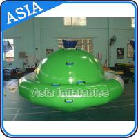 Saturn Inflatable Boats / Inflatable Water Saturn / Inflatable Floating Obstacle Manufactures