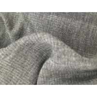 bamboo+silver+spandex emf shielding fabric for anti radiation clothing elastic Manufactures