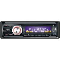 Car MP3 Player with USB/CD/Radio Manufactures