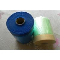 Quality Pre-Taped Masking Film for sale
