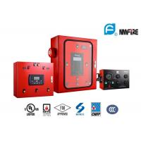 Diesel Engine Fire Pump Controller NFPA20 Standard For Firefighting Manufactures
