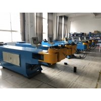China Square Pipe 15kw CNC Wire Bending Machine on sale
