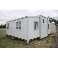 Portable Movable Prefab House 20ft And 40ft Designed Folding Modern Tiny House Manufactures