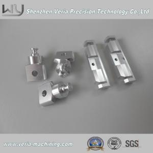 CNC Aluminum Machine Part / Precision CNC Machining Part Metal Part Al6061 7075 Manufactures