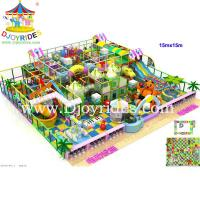 Most funny children commercial indoor playground equipment Manufactures