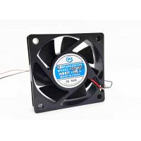 Lightweight DC Brushless High Speed Fan 3.6w 5000RPM DC Axial Fan 60 X 60 X 15mm Manufactures