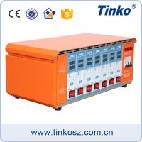 Hot runner Controller Intelligent Hot Runner Temperature Control Box For Cap Chair mould Manufactures
