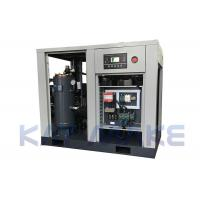 China Durable 20 Gallon Belt Drive Air Compressor With Efficient Oil Air Separation System on sale
